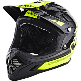 ONeal Backflip RL2 Helmet Bungarra-black/hi-viz
